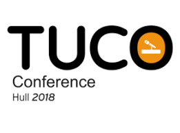 "New ""soup of the future"" impresses caterers at TUCO 2018"